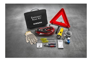 View Emergency Road Kit Full-Sized Product Image